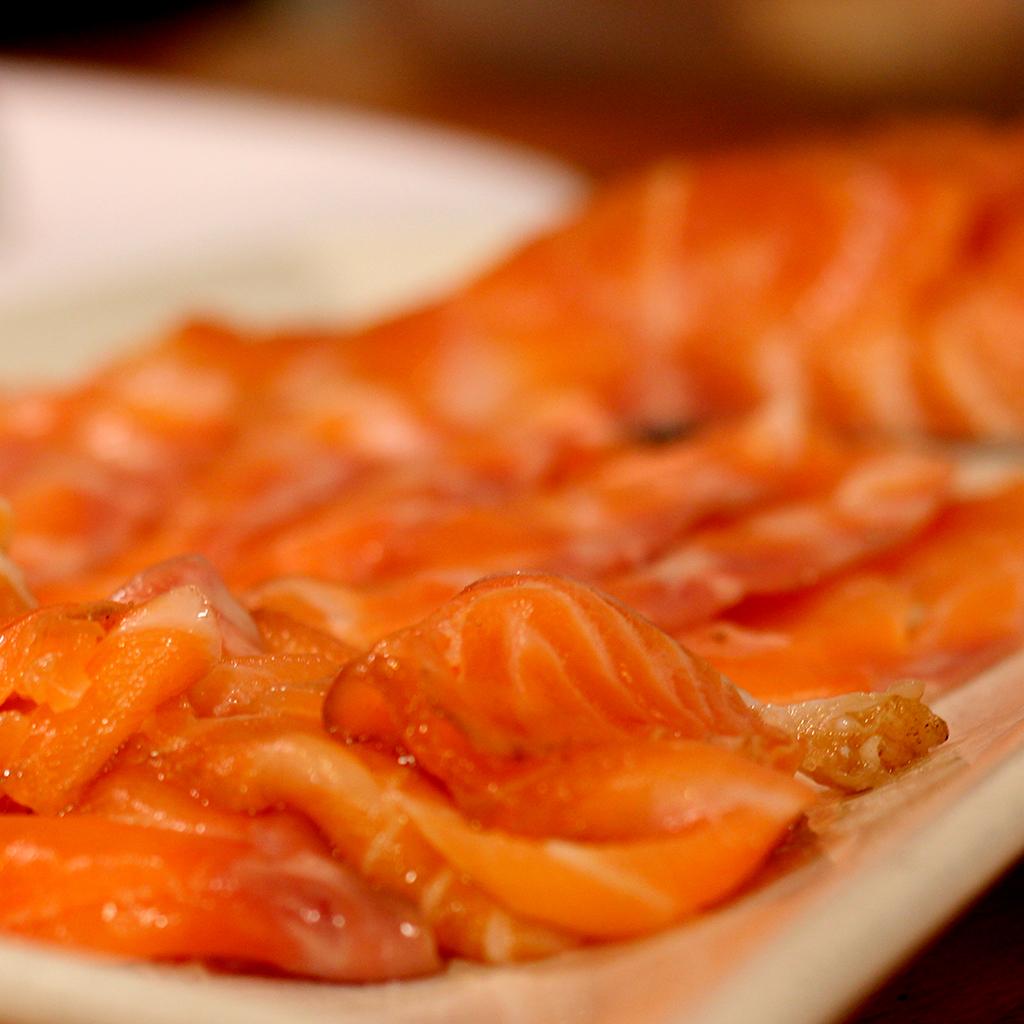 Curso de ahumados: ¡Aprendé a hacer lomito y salmón ahumado en tu casa!